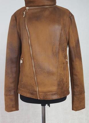 Desigual куртка-косуха