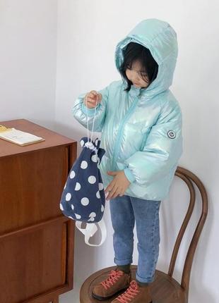 Куртка хамелион для детей
