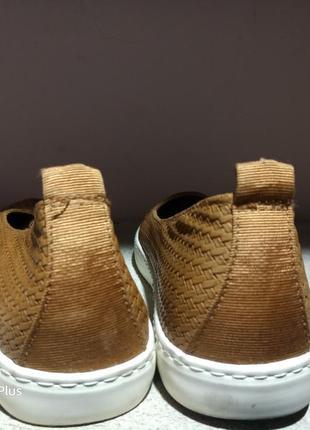 Комфортные кожаные балетки, туфли  next 396 фото