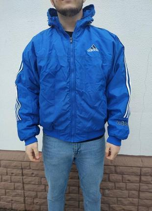 Курточка адидас