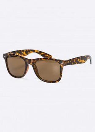 Новые солнцезащитные очки авиаторы only