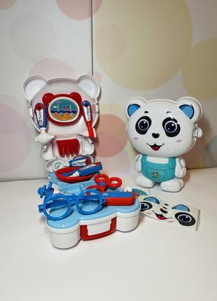 Набор детского врача