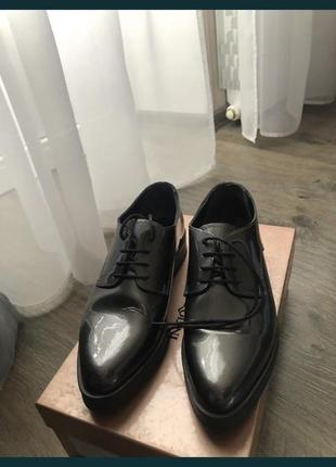 Туфли carlo pazzolini