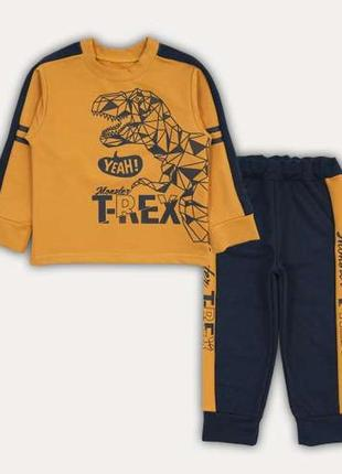 Спортивний костюм для хлопчика3 фото
