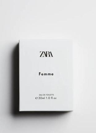 Femme 30ml edt