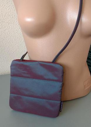 Мини-сумочка на плечо rimmel