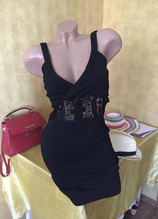 Сексувльное обалденное платье 36eur/8uk