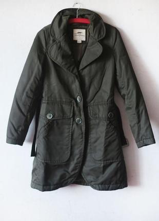 Пальто thomas burberry
