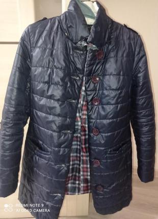Куртка  пальто весняне