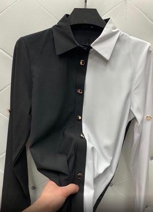 Блузка ,рубашка женская