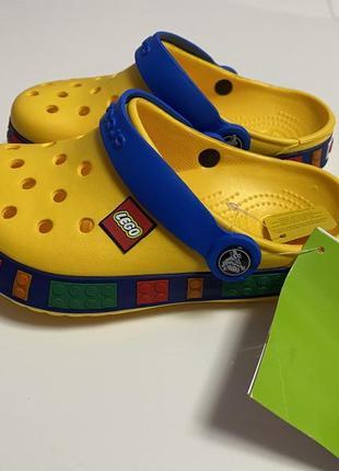 Crocs crocband kids lego, kids