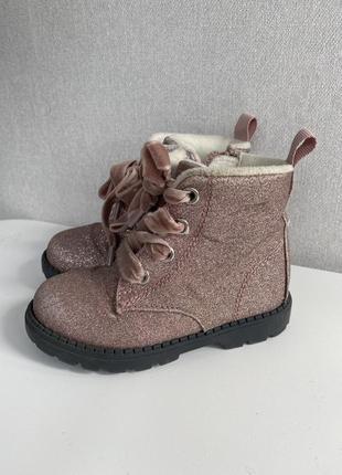 Ботиночки hm