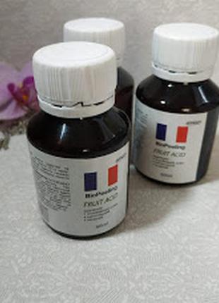 Біогель пілінг на фруктової кислоти 60 мл