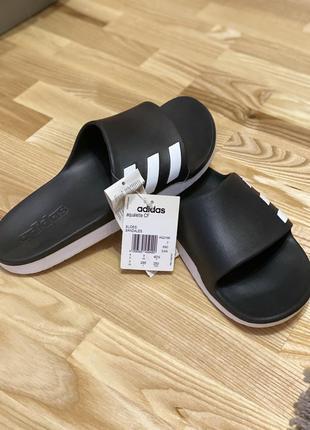 Adidas шльопанці чоловічі