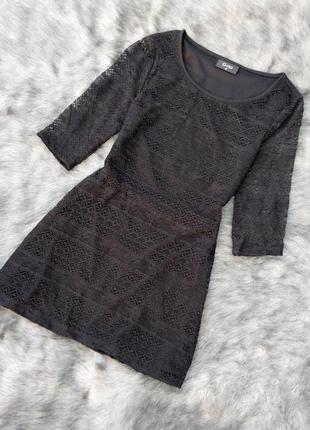Кружевная блуза кофточка gina