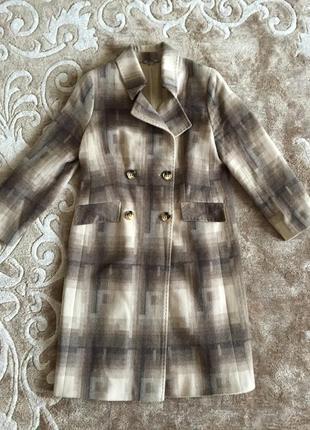 Stella polare пальто 54 размер