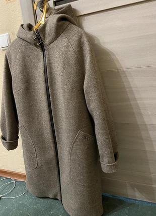 Торг. модное элегантное молодёжное пальто , хит сезона