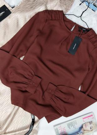 Новая кофточка блуза vero moda
