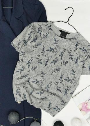 Блуза кофточка laura ashley