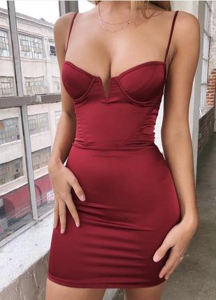 Новое платье oh polly