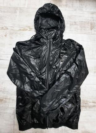 Оригинальная куртка/ветровка adidas