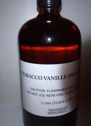 Tom ford tobacco vanille 1 мл пробник