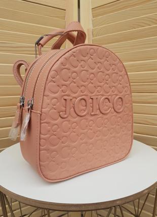 Мега крутой стильный женский рюкзак отличного качества