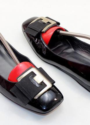 Туфли 41 р stuart weitzman кожа оригинал сша