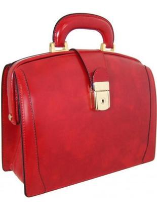 Кожа сумка, италия, pratesi, премиум класс