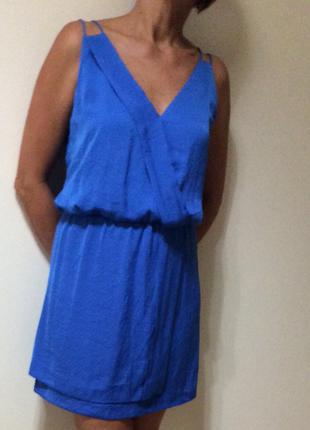 Супер платье от zara