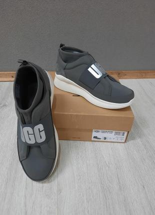 Ugg original демисезонные кроссовки стелька 26 см