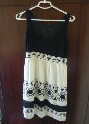 Классное платье next