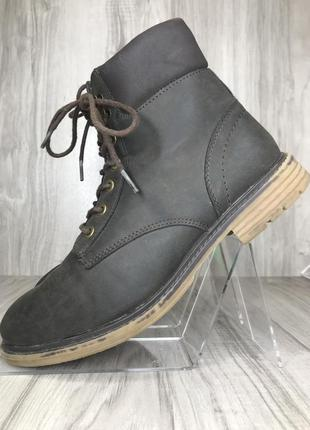 Ботинки newyorker