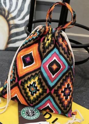 Рюкзак-мешок1 фото