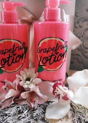 Лосьон pink victoria's secret