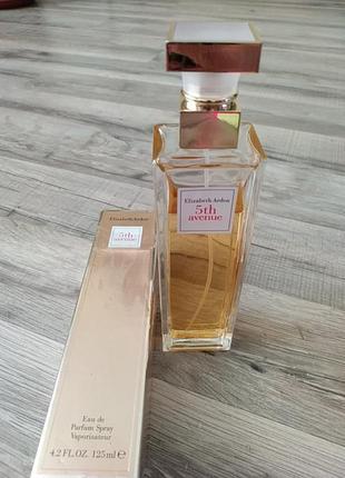Обмен elizabeth arden 5 avenue на парфюмерию