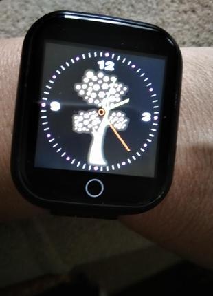 Детские смарт часы, умные часы