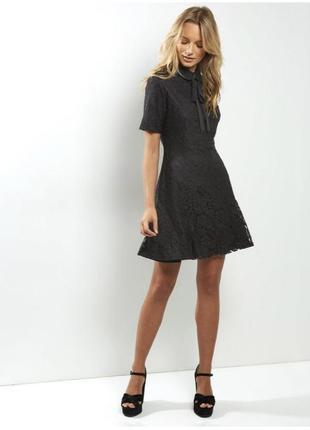 Платье new look 38p