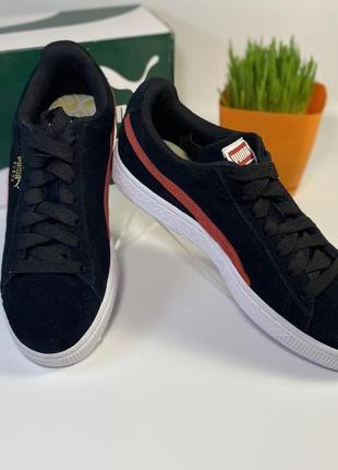 Продам новые фирменные оригинальны кроссовки puma
