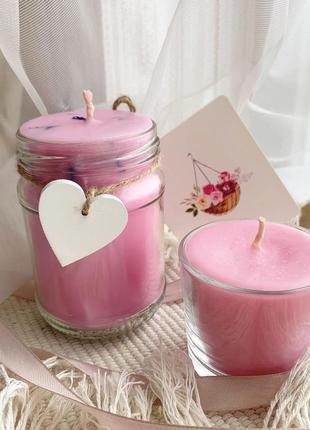 Свічки подарунковий набір