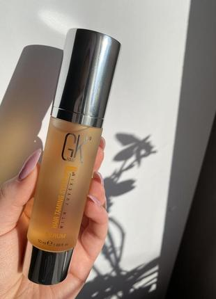 Global keratin serum масло-сыворотка для волос