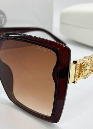 Женские солнцезащитные очки жіночі окуляри