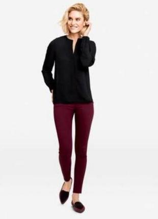 Шифоновая блуза esmara германия