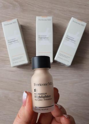 Хайлайтер  perricone mdno makeup highlighter