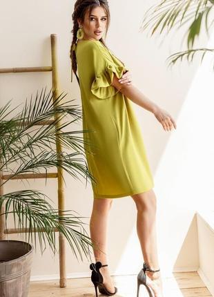 Плаття жіноче на літо