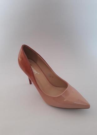 Туфлі омбре seastar