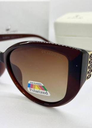 Женские солнцезащитные очки с поляризацией сонцезахисні окуляри