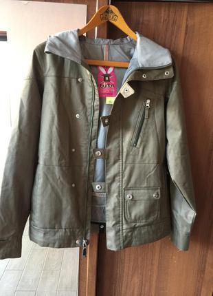 Куртка-лыжная куртка burton