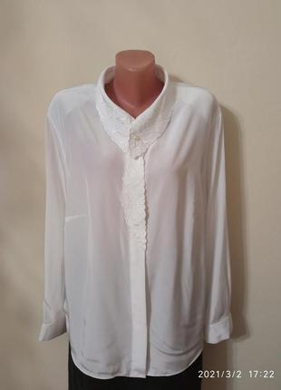 Неймовірна блуза з вишивкою canda