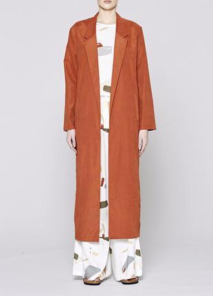 Теплое пальто, missguided, xl